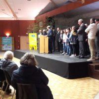 Trophée des Canaulais de l'année 2017 : catégorie sport