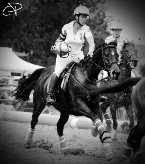 Safya et Petite Maresca Pro-Elite féminine 2014